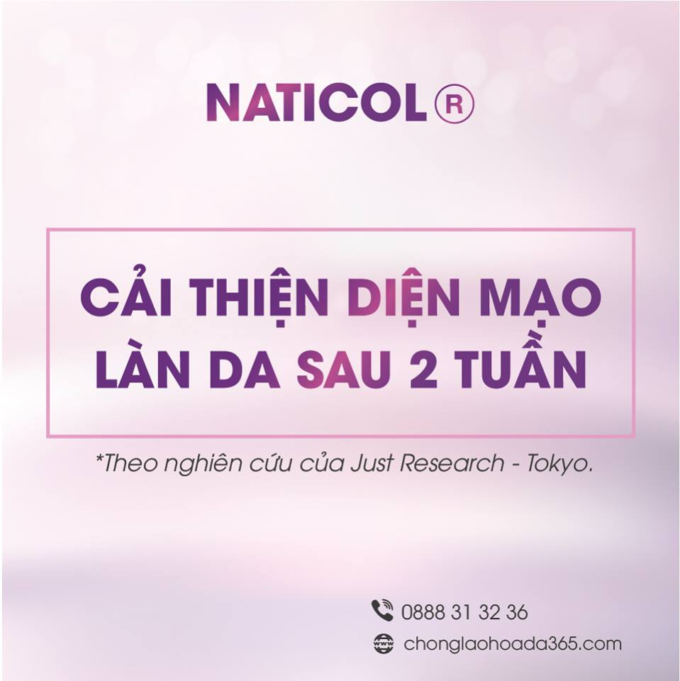 naticol cai thien dien mau sau 2 tuan _ skinlift collagen