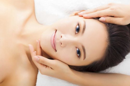 Massage cho mặt thon gọn hơn -SkinLift collagen chống lão hóa