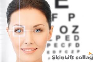 Bổ sung collagen giúp ngăn ngừa đục thủy tinh thể và tăng nhãn áp