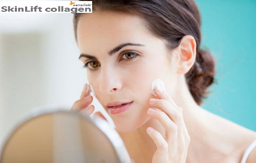 kem bôi dưỡng da collagen