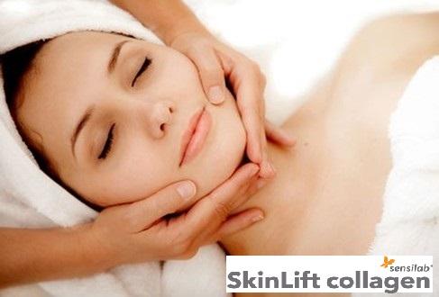 masage da mặt giúp trẻ hóa làn da