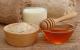 Công thức cám gạo mật ong và sữa tươi giúp chống lão hóa da hiệu quả