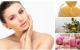 Mặt nạ giúp da mềm mại trắng hồng từ sữa ong chúa nước hoa hồng dầu oliu