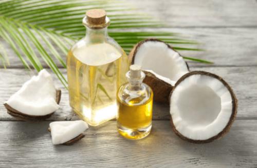 Dùng dầu dừa đúng cách để bảo vệ làn da tốt nhất - SkinLift collagen