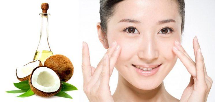 Dầu dừa xóa nếp nhăn - SkinLift Collagen