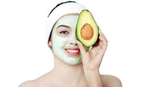 Qủa bơ vừa ngăn ngừa bệnh tật vừa chống lão hóa da - SkinLift Collagen