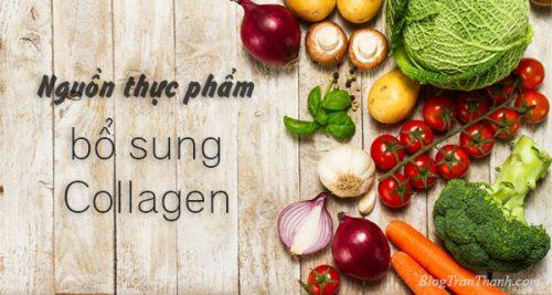 Thực phẩm bổ sung collagen giúp chống lão hóa hiệu quả -SkinLift collagen