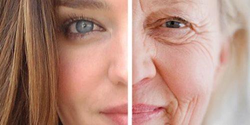 Vết chân chim dấu hiệu của lão hóa da -skinLift collagen