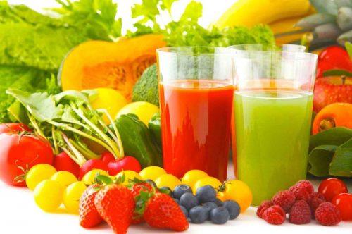 Chế độ dinh dưỡng cho làn da đẹp - SkinLift Collagen