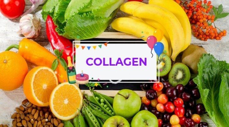 5 loại quả dưới đây là những thực phẩm giàu collagen nhất