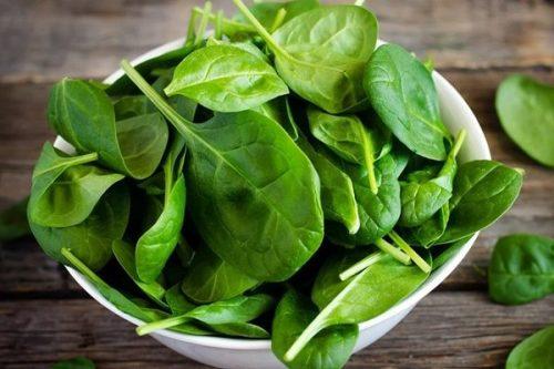 10 thực phẩm chống lão hóa da tuổi 40