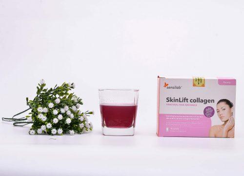 Collagen nào tốt cho người bị nám tàn nhang?