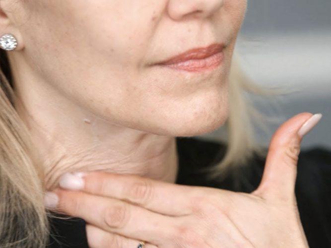 7 cách làm săn chắc và chống lão hóa da cổ hiệu quả