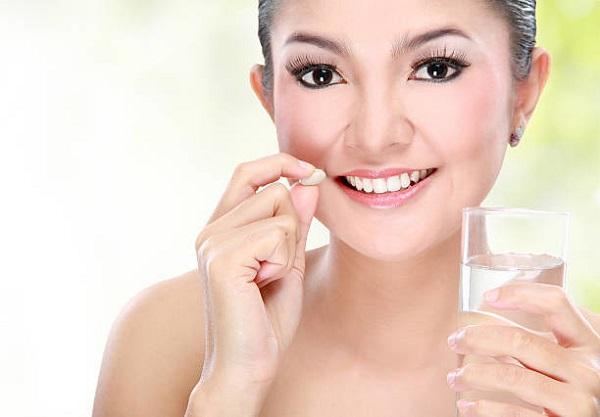 Bổ sung collagen làm đẹp da qua đường uống có tốt không?