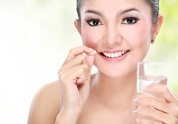 Collagen làm đẹp da tốt nhất nên sử dụng trong bao lâu?