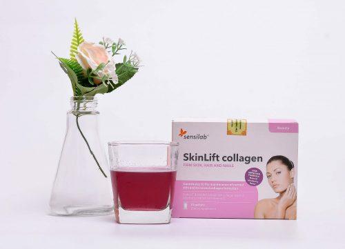 Ưu điểm vượt trội của bột collagen da cá bạn cần biết