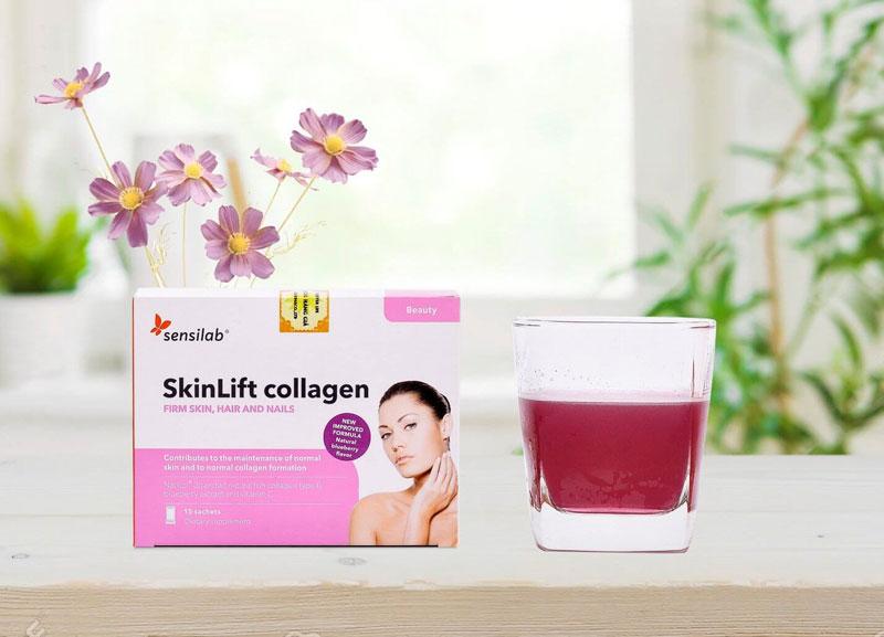 Các mẹ uống collagen nào tốt và an toàn nhất hiện nay?