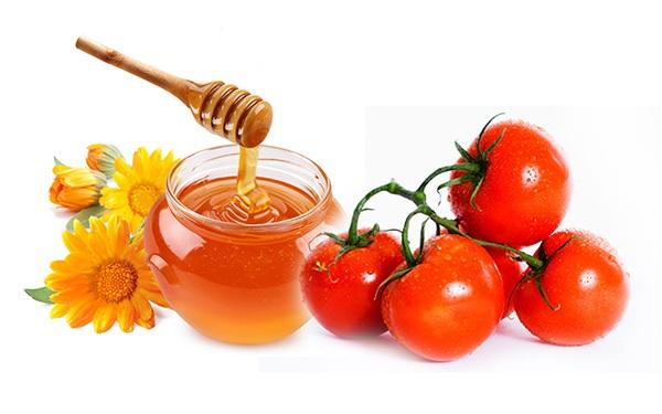 5 công thức trị nám da bằng cà chua hiệu quả tại nhà