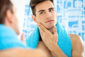 Viên uống collagen trắng da cho nam giới có tốt không?