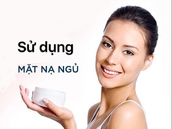 Bạn đã biết 6 bước skincare cho da dầu mụn vào ban đêm này chưa?