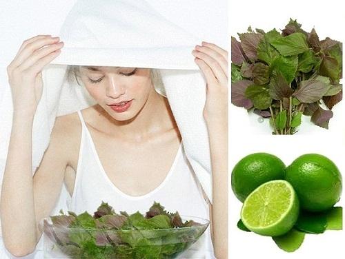 Cách thải độc da hiệu quả bằng phương pháp xông da mặt