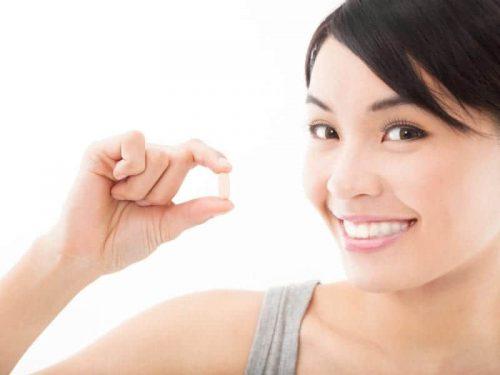 Bạn cần bổ sung collagen đúng cách để làn da được hồng hào, tươi trẻ!