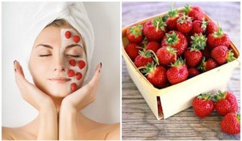 Cách làm mặt nạ từ các loại trái cây trị nám hiệu quả cho tuổi 27