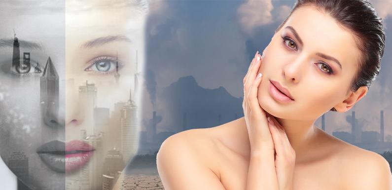Vì sao da mặt nhợt nhạt kém sắc ở tuổi 20 bạn đã biết?
