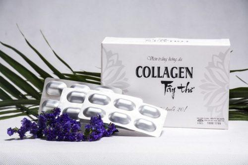 Bạn có biết collagen Việt Nam loại nào tốt nhất hiện nay?