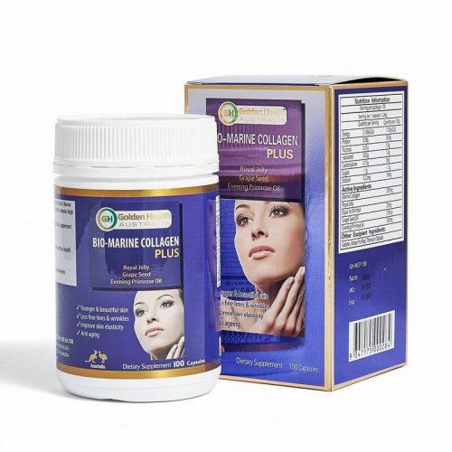 Điểm mặt một số sản phẩm tăng sinh collagen cho tuổi 50 hiệu quả