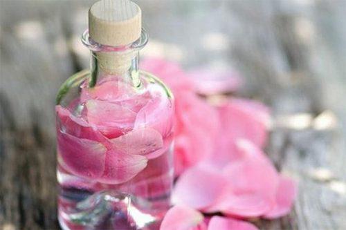 Làm đẹp da với nước hoa hồng cho tuổi trung niên - Sản phẩm nào tốt?