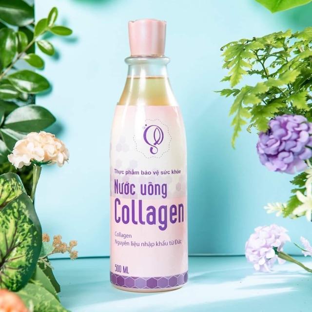 Review collagen dạng nước của Việt Nam đang hot hiện nay