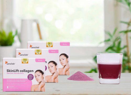 Review top 3 serum collagen chống lão hóa tuổi 30 tốt nhất hiện nay