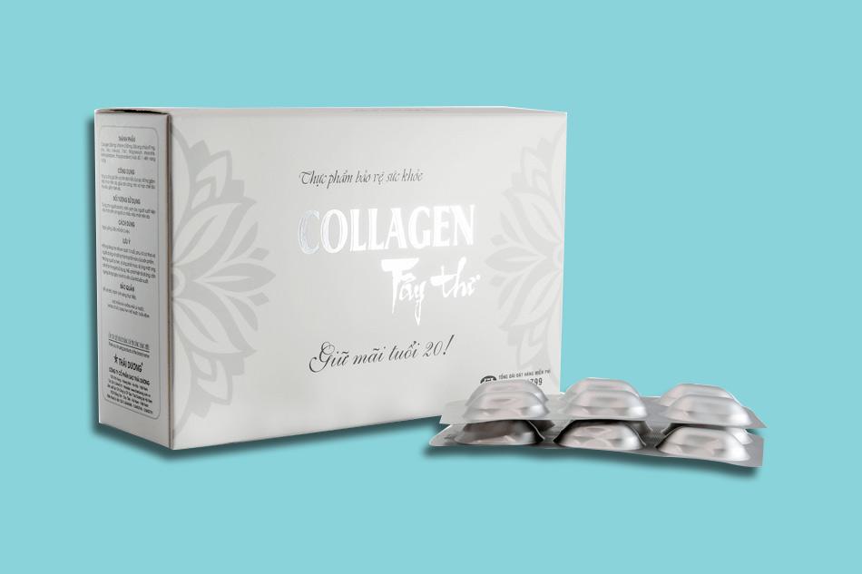 Top 4 collagen của Việt Nam đang được ưa chuộng năm 2021