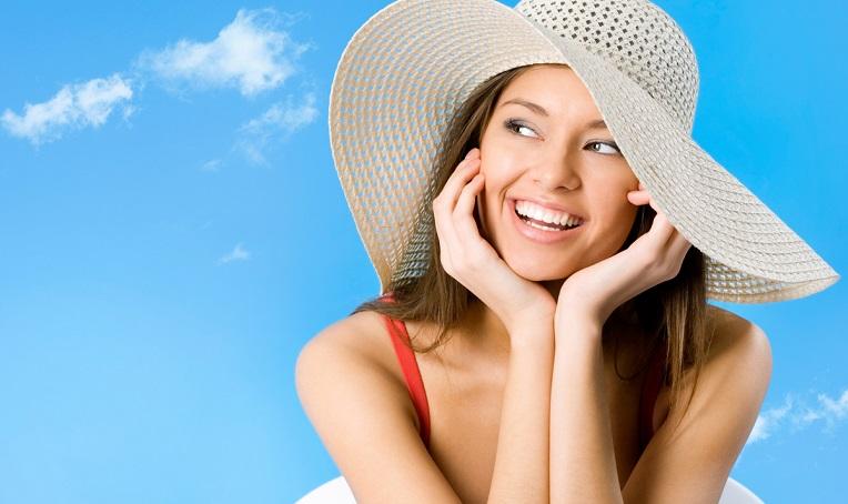 Lưu ý khi skincare mùa hè cho da dầu ở tuổi trung niên