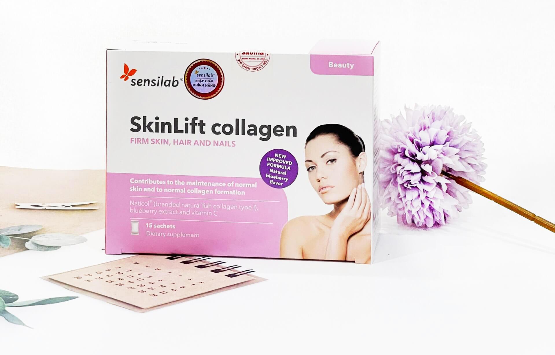 Top 5 collagen tốt cho da ở tuổi đôi mươi hot nhất hiện nay