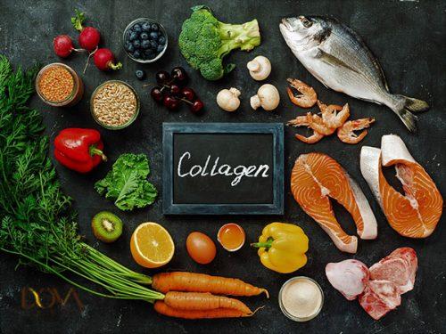 Giải pháp giúp bạn ngăn ngừa da mất collagen ở tuổi 30