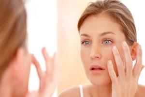 Làm cách nào để bạn nhận biết da thiếu collagen?