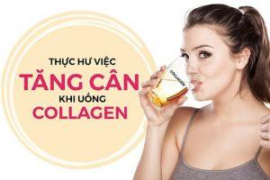 Uống collagen có mập không? Hướng dẫn bổ sung collagen đúng cách